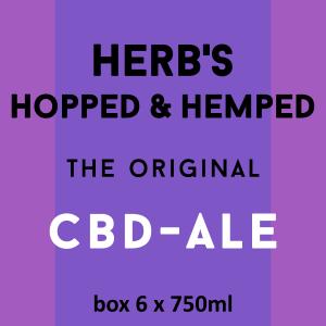 Herb's Hopped & Hemped